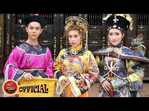 Phi Tần Đại Chiến | Phim Hài Mới Nhất | Ghiền Mì Gõ