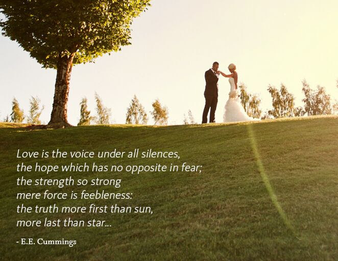 10 Love Quotes From Famous Authors To Steal For Your Vows The Knot