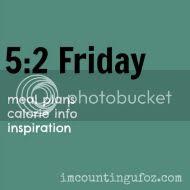 5:2 Friday