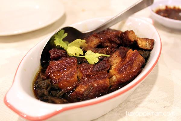 Mei Cai Kou Rou