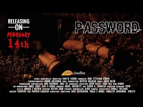 Password Malayalam Short Film