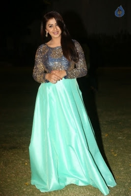 Nikki Galrani New Photos - 1 of 36