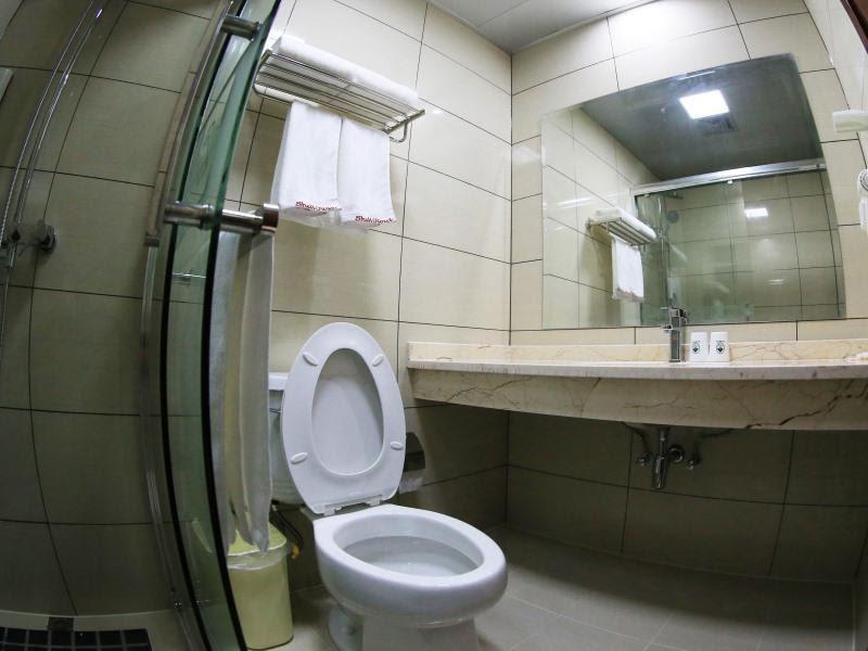 Shell Wuxi Xishan District Bashi Town Xinzhan Road Hotel Discount