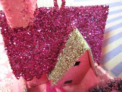 Sugar Pink Fairy House! 3