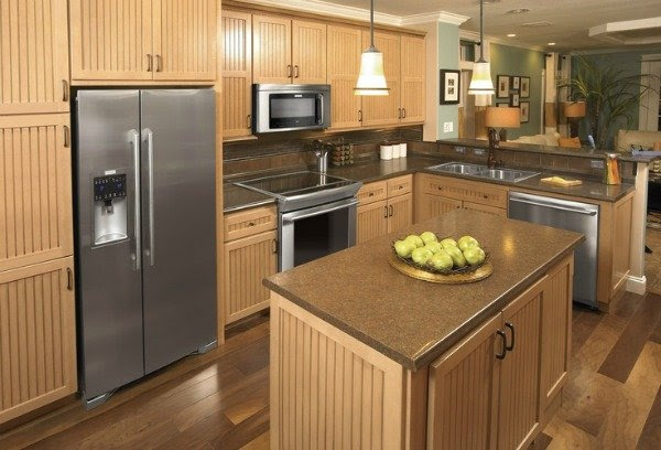 Dreamy Kitchens - Todays Creative Blog