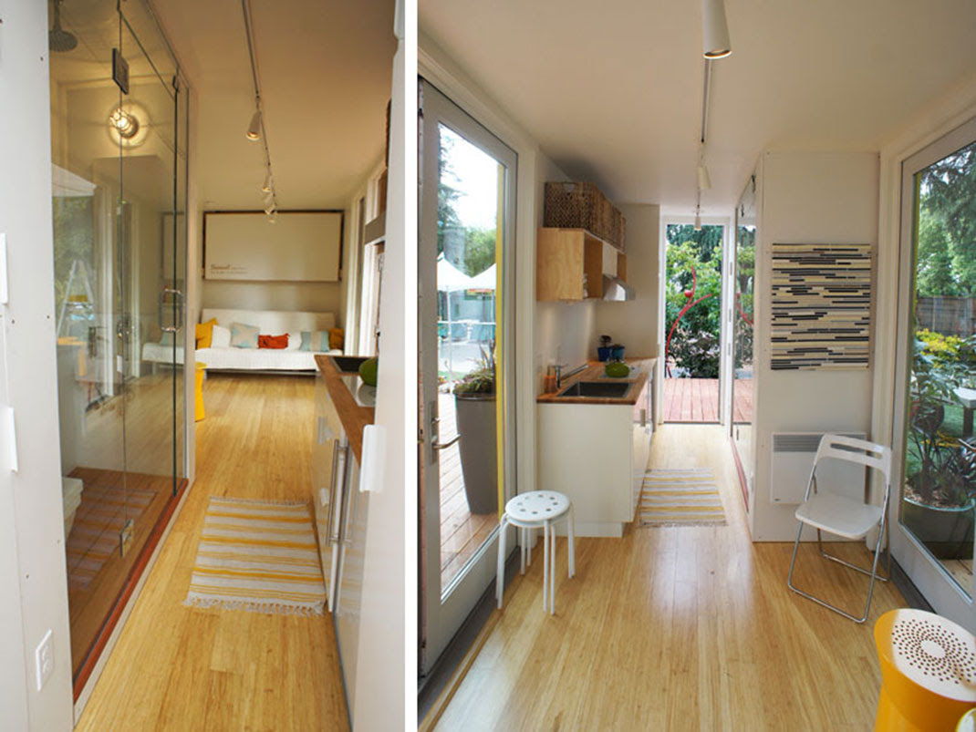 iCargoi iContaineri iHousei Design Ideas Small Design Ideas