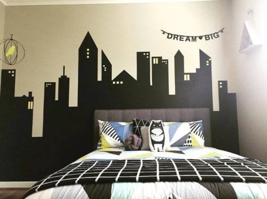 Contoh Desain Kamar Tidur Untuk Kamar Kamu 0818 988 154