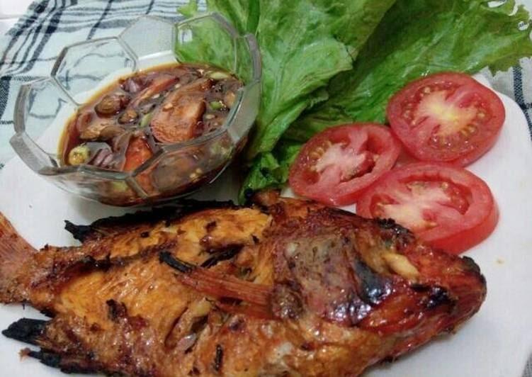 Resep Ikan Nila Bakar Madu Tya 49 000 Resep Masakan Rumah Sederhana Yang Mudah Clonesakuraylh