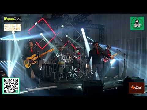 LIVE Banda Segredo de Estado; Um show espetacular!