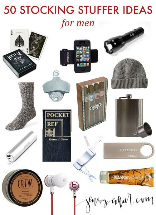 Seriously Awesome List Of Stocking Stuffers Andreas Notebook