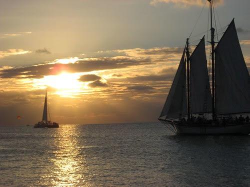 Mallory Sunset