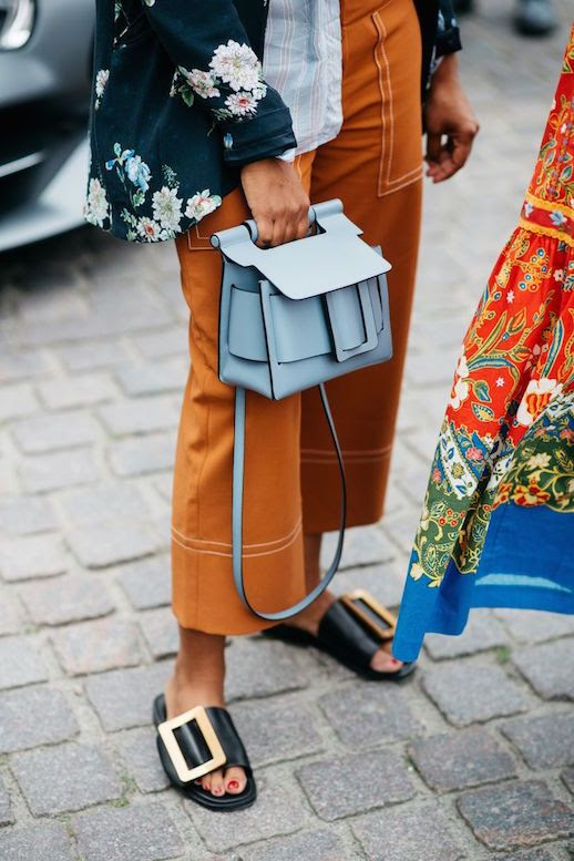 Le Fashion Blog Baby Blue Bags To Brighten Up Your Wardrobe Via Vogue Uk