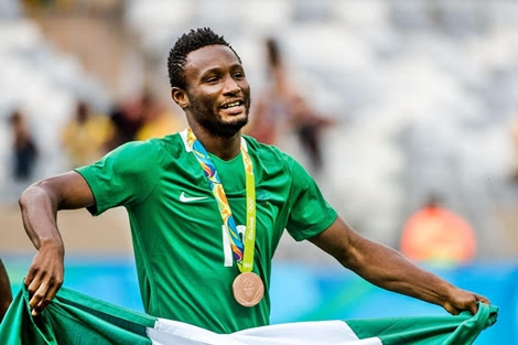 We Played a New System Against Argentina - Captain Mikel Obi Reacts to 4-2 Win (Watch Highlights)