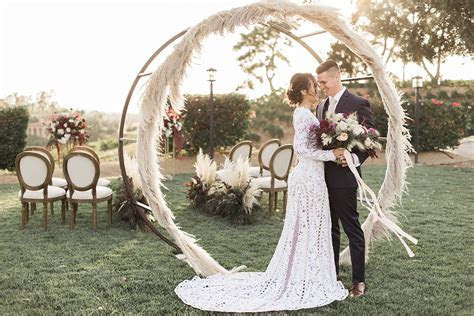 Decorations: Spectacular Wedding Arches For Sale