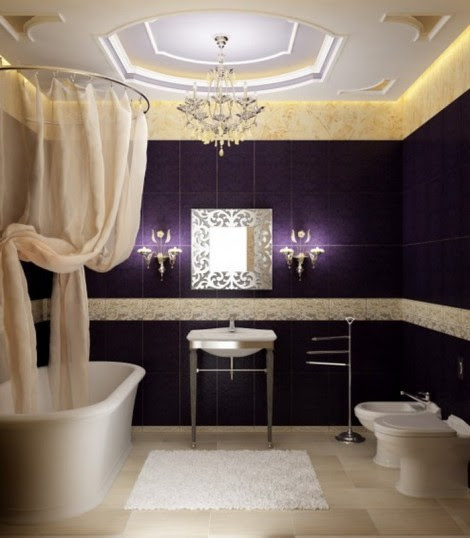 Luxury Bath Design 2011 Picture 5