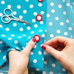 buttons buttonholes