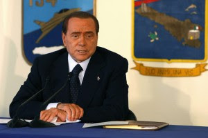 Берлускони может продать Милан
