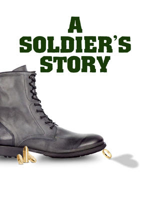 Soldier's Story, A