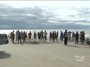Integrante de facção é morto por supostos policiais em praia do MA