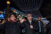 Paket Bom Pasar Natal Jerman Dipastikan Bermotif Pemerasan