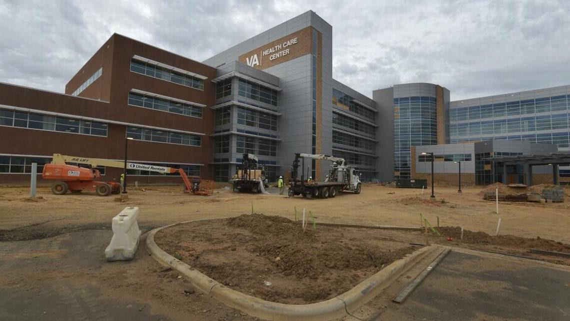 New Charlotte VA center will expand veterans health care in region | Charlotte Observer