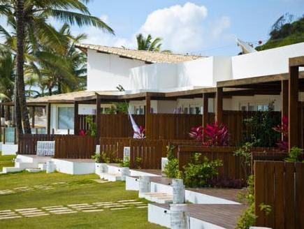 hotel near Tibau do Sul Pipa Privilege Boutique