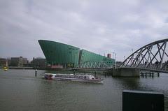 Nemo, Amsterdam, Netherlands
