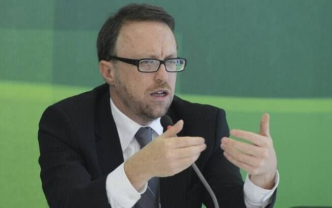Thomas Traumann deixa o governo depois de desgaste