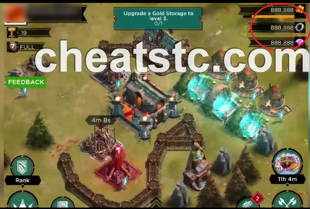 Rival Kingdoms Age of Ruin Cheats ios proof