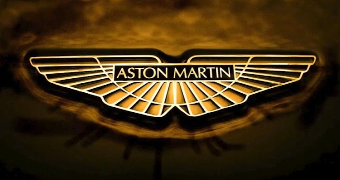 Aston Martin revenue plummets amid 'challenging period' for luxury car firm