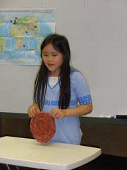 Sophia Making Presentation