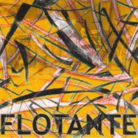 Flotante Flotante album cover