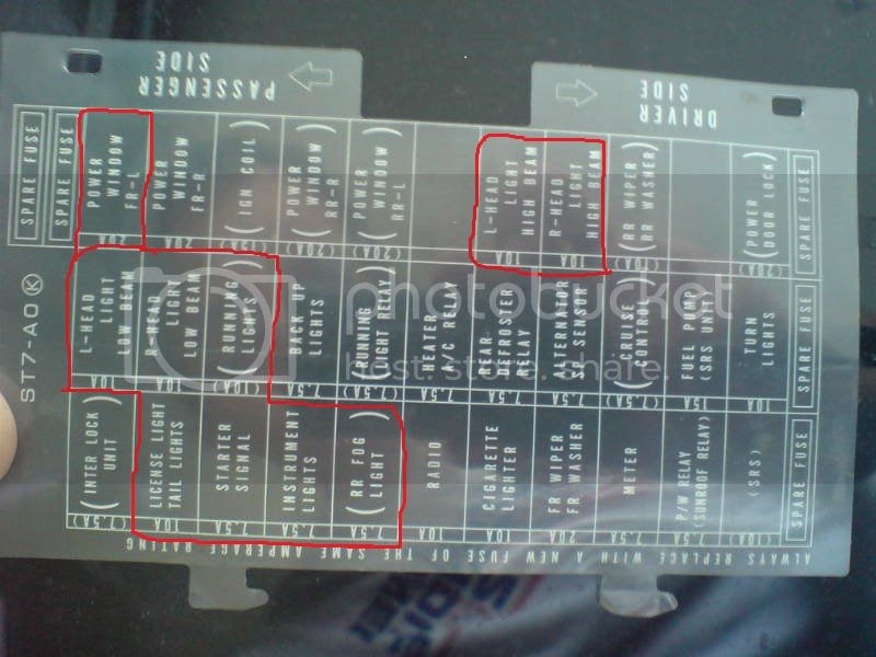 1999 Integra Fuse Diagram Wiring Diagram Only A Only A Riply It