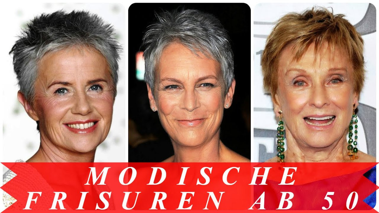 Inspirierend Frisuren Für Frauen Ab 60 Mit Rundem Gesicht Finden