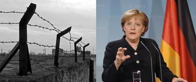 Grzesik: Znów niemieckie obozy na ziemiach polskich