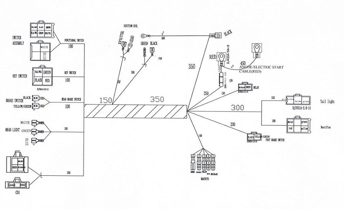 Diagram Raptor 110 Atv Stator Wiring Diagram Full Version Hd Quality Wiring Diagram Pvdiagramxjone Centromacrobioticomilanese It