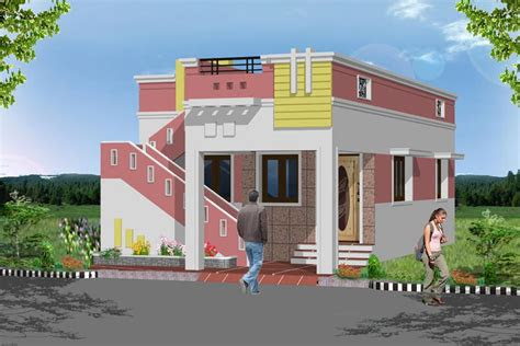 bhk individual house home sale erode rei house plans