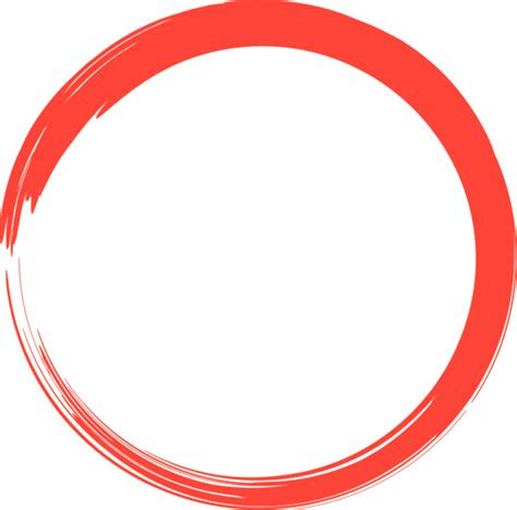 red circle logo  image  pixabay