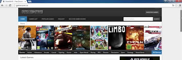 Gaming Download Site