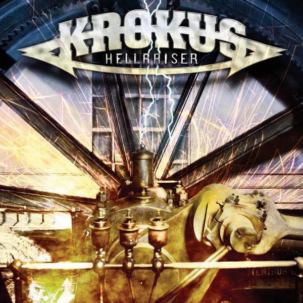 Krokus - Hellraiser 2006