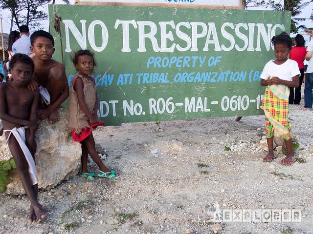 Ati Tribe of Boracay