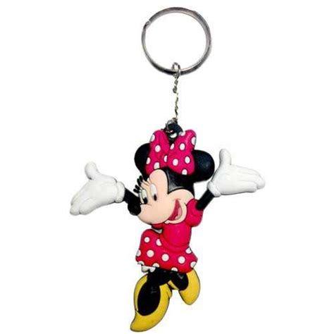 Your WDW Store   Disney Keychain Keyring   Classic Minnie