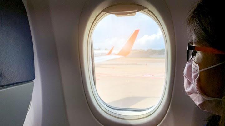 Πτήσεις: Πώς θα γίνονται τα ταξίδια από και προς τα νησιά μέχρι τις 30/8