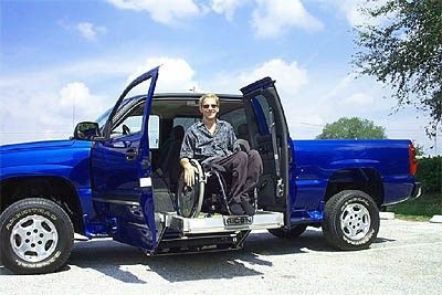 76 Best Handicapped Access Vehicle Images On Pinterest