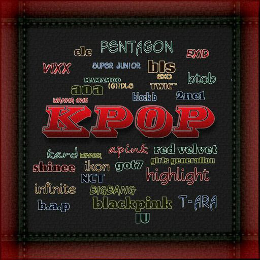 So Many Words For The Broken Heart K Pop كيبوب Amino