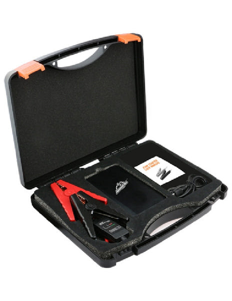 Armorall 3 In 1 Portable Emergency Jump Start Kit With Power Bank