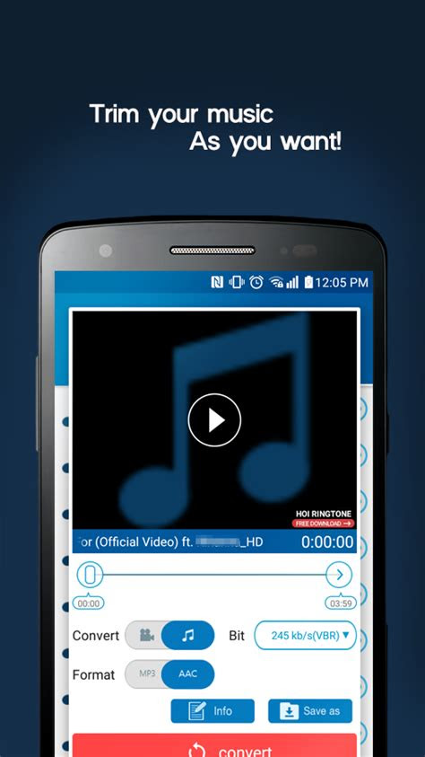 mp video converter  android