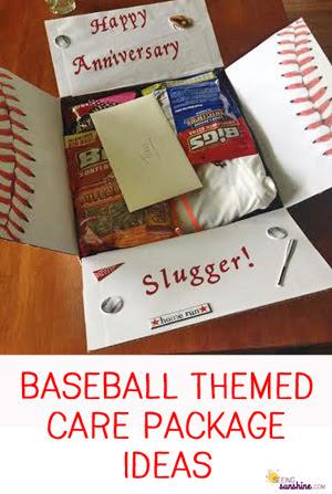 Cute Baseball Gift Ideas For Boyfriend Gift Ideas