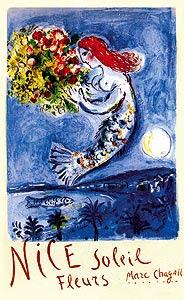 galerie-Bordas, Chagall