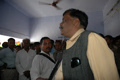Vibhuti Narain Rai in  SRSP